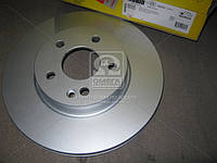 Тормозные диски (пр-во Jurid) 562392JC