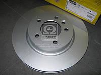 Тормозной диск (пр-во Jurid) 562666JC