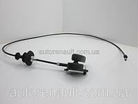 Трос капота на Рено Трафик 01-> — Renault (Оригинал) 8200237684