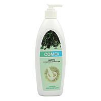 Аюрведический шампунь из индийских трав «Comex» 500 мл