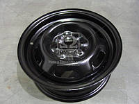 Диск колесный ВАЗ 2108 /черный/ (пр-во АвтоВАЗ) 21080-310101508