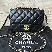 Женская сумка Chanel mini