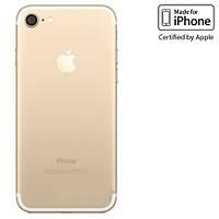 Корпус для iPhone 7, Gold, золотистый, оригинал