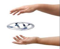 Летающая тарелка игрушка MAGIC MYSTERY UFO (Ручное НЛО)
