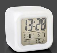 Часы хамелеон светящиеся CX 508