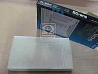 Фильтр салона BMW 318 I E 36 (без рамки) (пр-во M-filter) K906