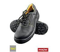 Туфли рабочие с метноском  BRYES-P-SB