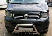 Защитная дуга, кенгурятник Volkswagen T5