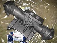 Патрубок-кронштейн турбокомпрессора (пр-во ЯМЗ) 236Н-1008482