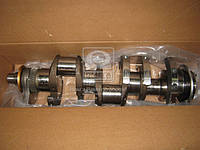 Вал коленчатый ЯМЗ 236 (пр-во ЯМЗ) 236-1005009-Ж