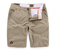Брендовые качественные оригинальные мужские шорты WRANGLER. Стильный дизайн.  Доступная цена. Код: КГ983