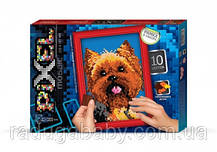 """Детский Набор для творчества """"Мозайка Pixel"""" в ассортименте Danko Toys ОО-09-50, фото 2"""