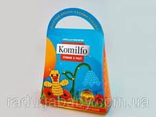 """Дитячий Набір для творчості """"Комільфо"""" в асортименті Danko Toys ОО-09-48, фото 3"""