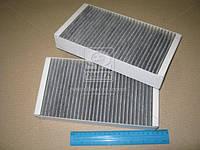 Фильтр салона угольный (пр-во CHAMPION) CCF0349C