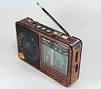 Радио с MP3 проигрывателем Golon RX 1412