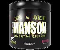 Insane Labz Dark Metal Inc. Manson 35serv