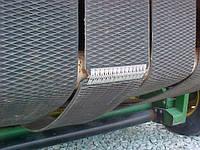Соединитель МАТО Н24BS (165 мм) для ленты 175мм John Deere