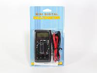 DIGITAL DT-182 цифровой мультиметр тестер