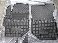 Передние коврики PEUGEOT 301 (AVTO-GUMM)
