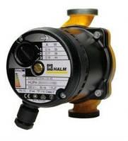 Насос циркуляционный HALM HGPA 25-12 U 180(без гаек)