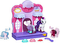 Бутик Рарити в Кантерлоте, игровой набор, My Little Pony