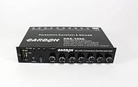 Эквалайзер AMP AC 105E, усилитель мощности звука