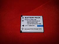 Аккумулятор Батарея Pentax D-Li63 D-Li108 /1200 mAh