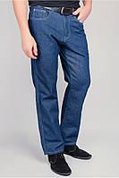 Прямые классические джинсы