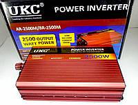 Преобразователь UKC AC/DC AR 2500W, фото 1