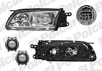 Передняя фара Mazda 626 2001-2002 год правая