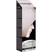 C:EHKO С:COLOR Крем-краска (Серебристый блондин) 50мл