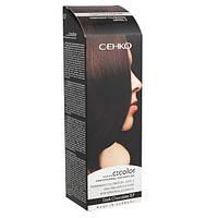 C:EHKO С:COLOR Крем-краска (Темный шоколад) 50мл