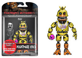 Игрушки 5 ночей с Фредди, Чико / Funko Five Nights at Freddy's, Chica
