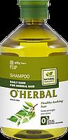 O'Herbal Бальзам-кондиционер для нормальных волос для ежедневного использования 500мл