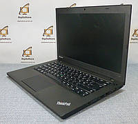 "Ноутбук Lenovo ThinkPad T440 (14""/ Core i5-4300U/ DDR3 8Gb/ SSD 128 Gb/ Intel HD4400/ WiFi/ BT/ WC)"