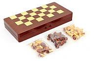 Набор шахматы, шашки, нарды