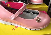 Туфли детские для девочек Размеры 32-37