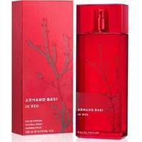 Armand Basi In Red EDP 100ml (парфюмированная вода Арманд Баси Ин Рэд)