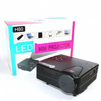 Домашний проектор Wanlixing W662(H80) FHD 80L 1920x1080