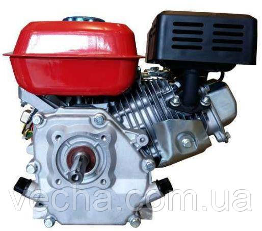 Двигатель Edon PT-210 бензиновый (7 л.с., ручной запуск, 4-х тактн. одноцилиндр.), фото 4