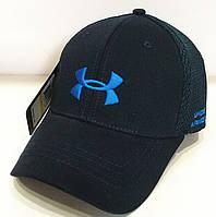 Классические модные мужские кепки бейсболки UNDER ARMOUR. Хорошее качество. Доступная цена. Дешево  Код: КГ984