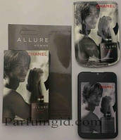 Chanel Allure Homme Sport Eau Extreme EDT 50ml MINI