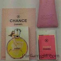 Chanel Chance EDP 20ml MINI