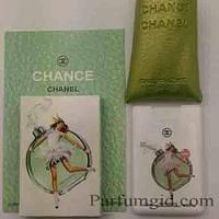 Chanel Chance Eau Fraiche EDT 20ml MINI