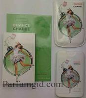 Chanel Chance Eau Fraiche EDP 50ml MINI