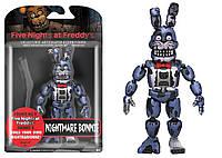 Игрушки 5 ночей с Фредди, Бони / Funko Five Nights at Freddy's, Bonnie, фото 1