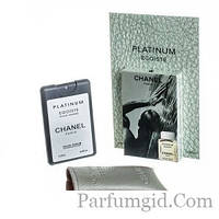Chanel Egoiste Platinum EDP 20ml MINI