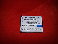 Аккумулятор Батарея Fujifilm NP-45 / 1200 mAh