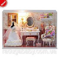 """Детская мебель для кукол """"Туалетный столик"""" KHT001"""