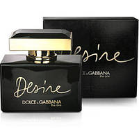 Dolce & Gabbana The One Desire EDP 75ml
